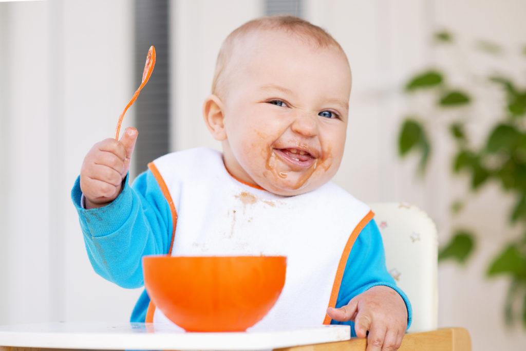 Wat weet jij over gezonde babyvoeding? Doe de test!