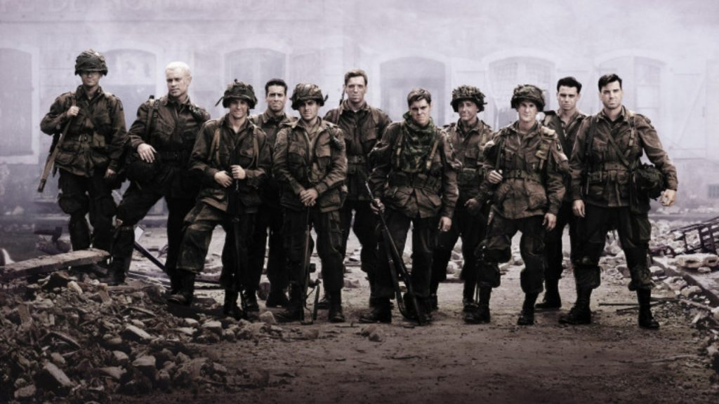 Band of Brothers Sequel