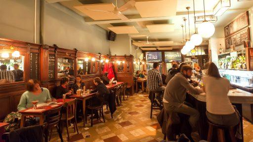 Bar België