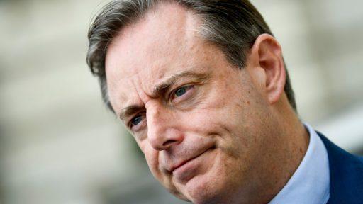 Bart De Wever: 'Ik begrijp niet dat restaurants moesten sluiten'