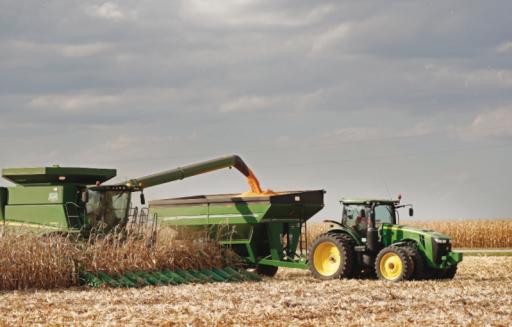 Problemen landbouwsector dwingen Bayer tot extra besparingen