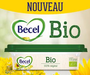 Becel Bio
