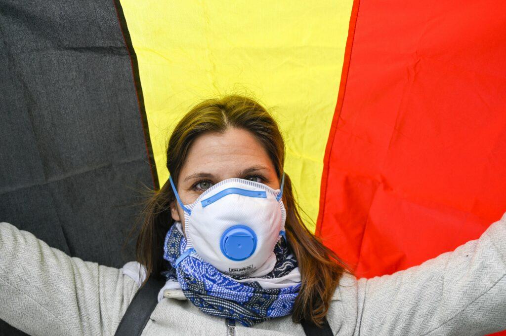 La distribution des masques 'gratuits' s'apparente à un flop