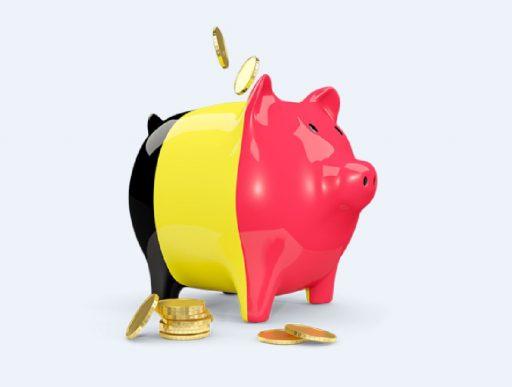 Un Belge sur deux dispose d'un matelas financier inférieur à 3 mois