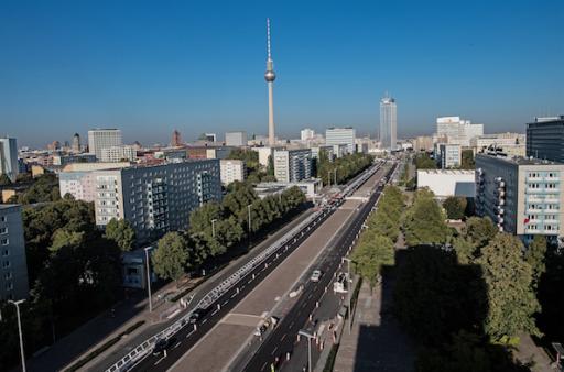 New York, Londen, Berlijn: metropolen beloven einde te maken aan investeringen in fossiele brandstoffen