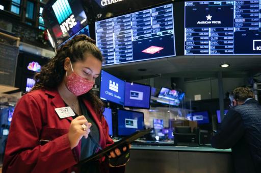S&P 500 handhaaft zijn recordkoers