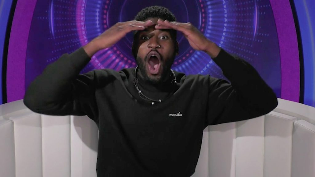 'Big Brother' lost eerste beelden: Geheime missie voor ...