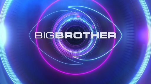 Big Brother Logo Play4