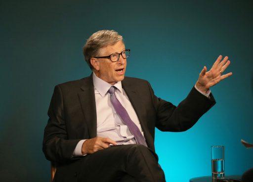 Bill Gates investeert opnieuw in Waals biotechbedrijf