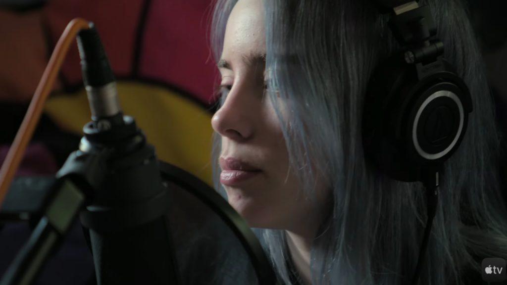 Billie Eilish documentaire