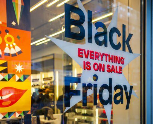 Les promos du Black Friday: pourquoi ce n'est pas toujours le meilleur jour pour acheter