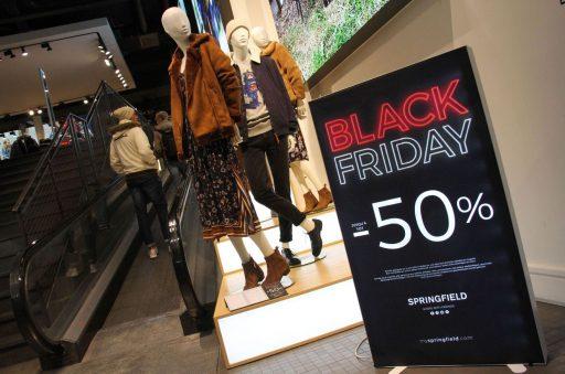 Test Aankoop waarschuwt voor valse kortingen op Black Friday
