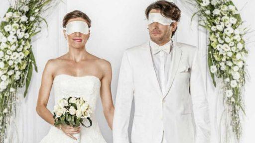 Blind Getrouwd VTM