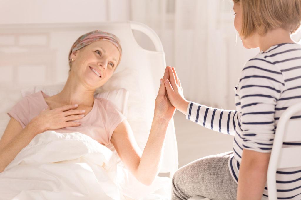 Bloedkanker in België: de feiten op een rij