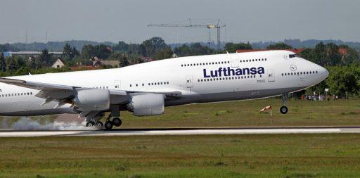 Lufthansa breekt besparingsonderhandelingen met vakbond af