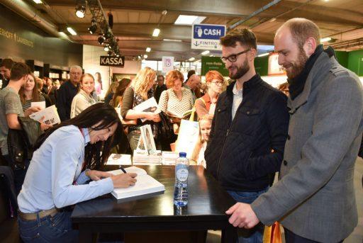 Boekenbeurs-organisator krijgt bescherming tegen schuldeisers