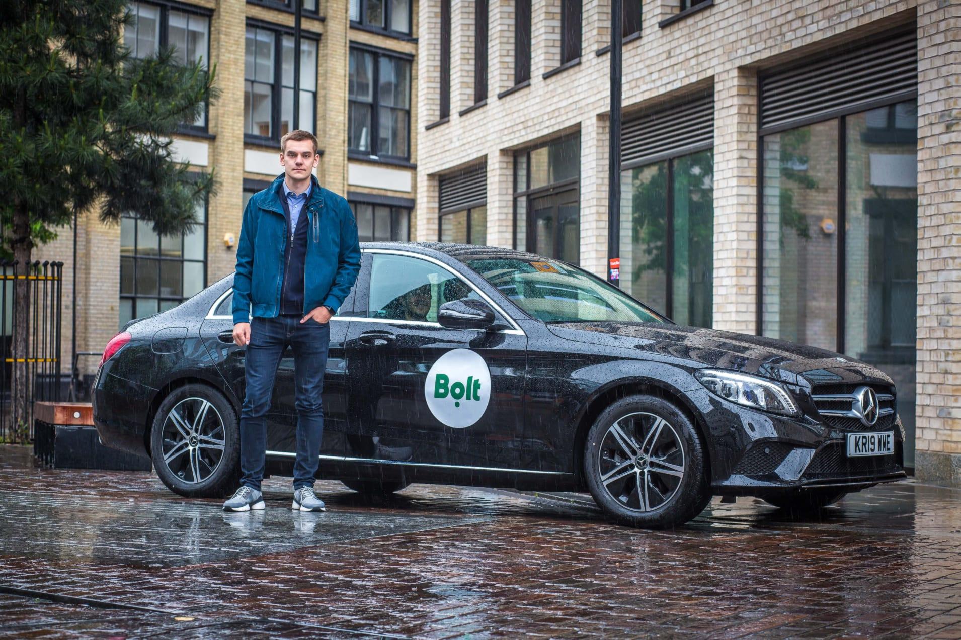 Le rival européen d'Uber, Bolt, affirme qu'il voit des signes de rentabilité sur la plupart des marchés. La start-up estonienne profite notamment de la débâcle d'Uber.