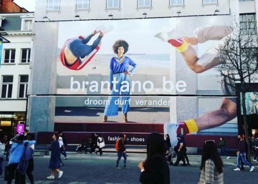 Brantano-moeder officieel failliet