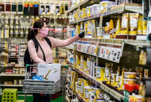 Fermeture des magasins non essentiels : 'Une perte évaluée à 4 milliards d'euros'