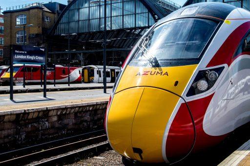 Brits spoor rijdt naar nieuwe nationalisering