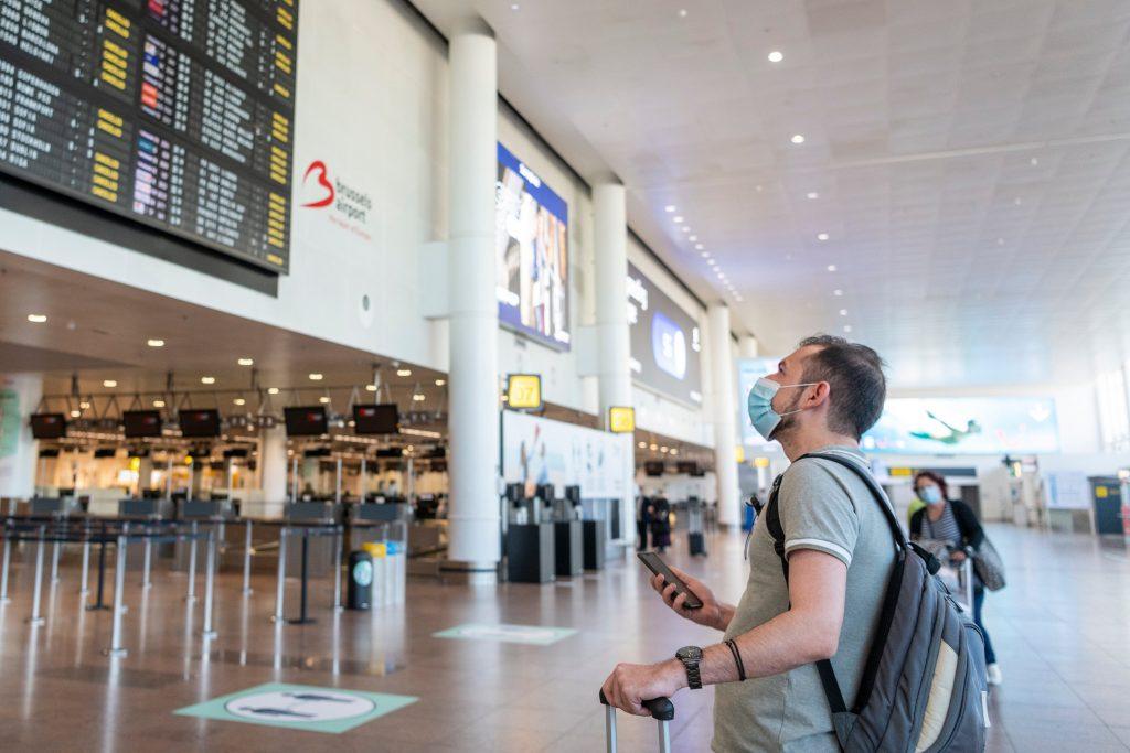 Voici la nouvelle liste des pays ouverts aux voyageurs belges