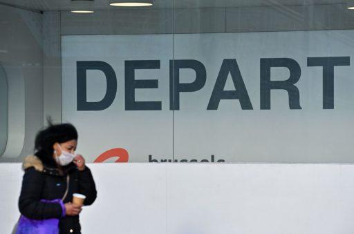 Lockdown-repatriëring van Belgen kostte 5 miljoen euro