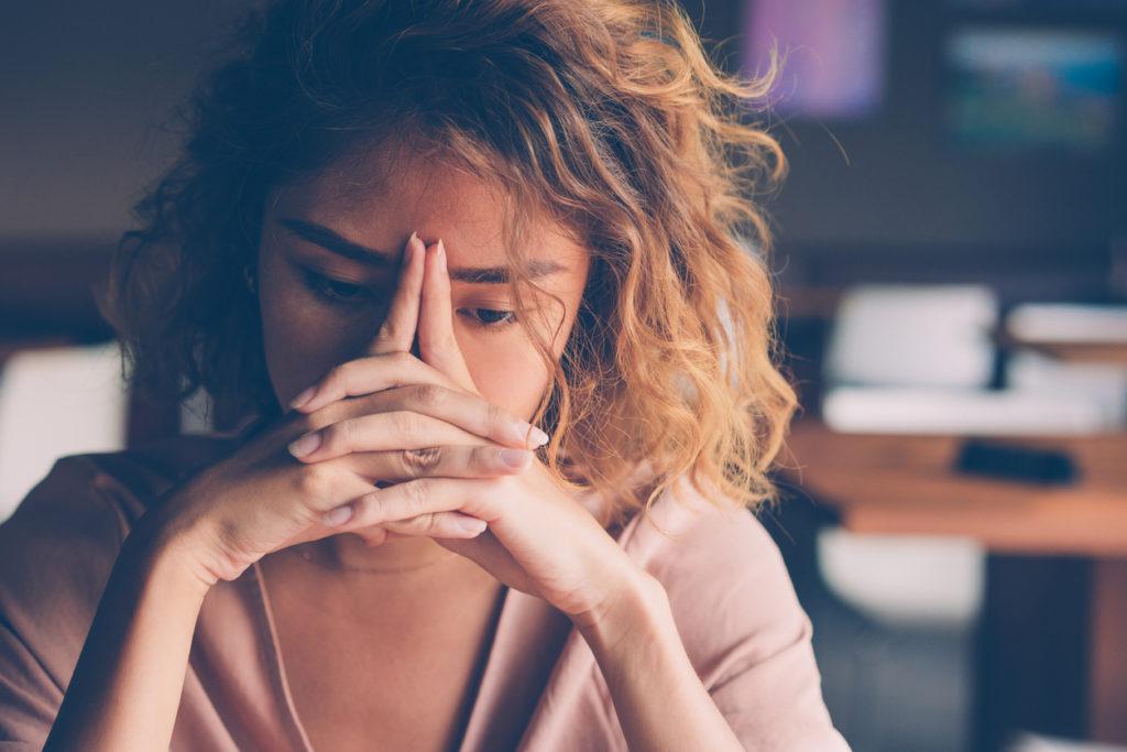 Een burn-out zonder het te weten? Het kan (en dit zijn de symptomen)