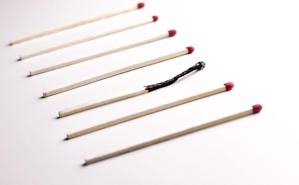 De belangrijkste feiten en fabels over burn-out op een rij