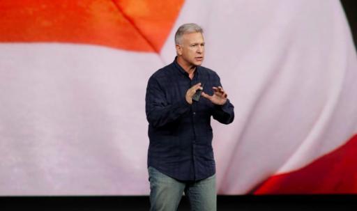 Phil Schiller s'apprête à quitter Apple: il a fait de l'iPod une légende