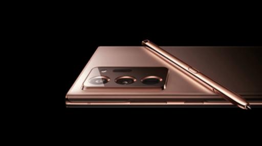 Samsung dévoile ses nouveaux Galaxy Note, un pari audacieux en pleine récession
