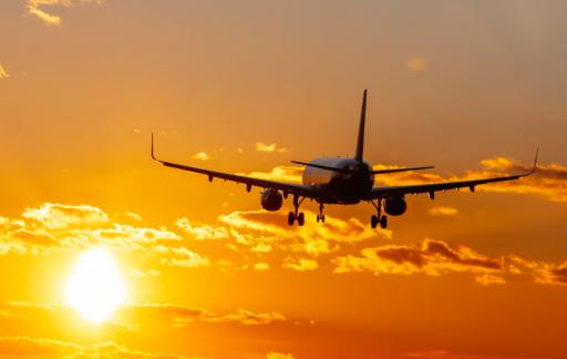 En Asie, les compagnies aériennes organisent des vols vers…nulle part