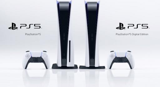 On connaît la date de sortie (et le prix) de la nouvelle PS5