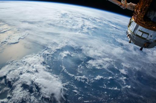 Cette émission de télé-réalité pourrait vous emmener dans l'espace