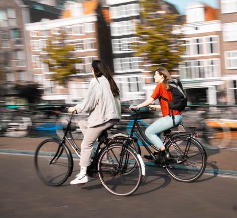 Avec une augmentation de 25% par rapport à l'an dernier, le vélo est la star des éco-chèques