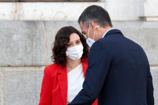 Madrid va mobiliser son armée pour combattre le Coronavirus