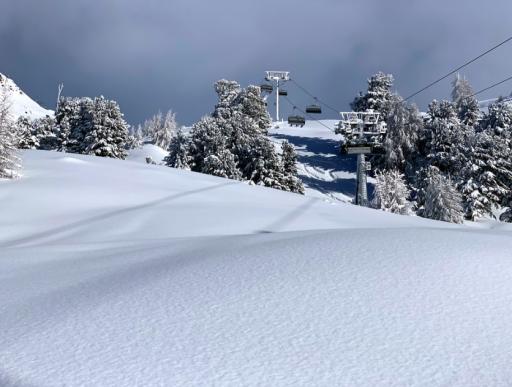 6.000 touristes attaquent le gouvernement autrichien suite à leur séjour dans une station de ski