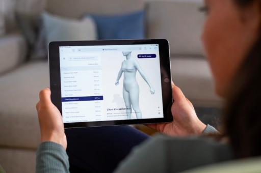 Zalando investit dans une 'cabine d'essayage virtuelle '