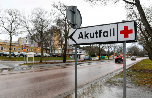 Premiers signes de désaccord en Suède: la ville d'Uppsala s'écarte de la stratégie nationale