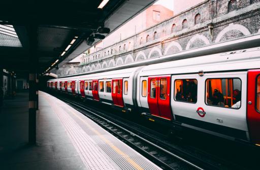 Ces innovations qui pourraient façonner les trains de demain