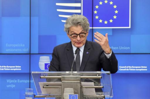 L'Europe sur la corde raide: elle jongle entre vie privée et innovations en donnant aux entreprises un meilleur accès aux données