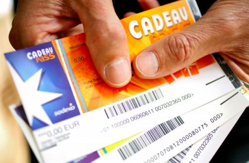 Chèques-repas, éco-chèques… Le CNT demande à prolonger la validité des bons de consommation