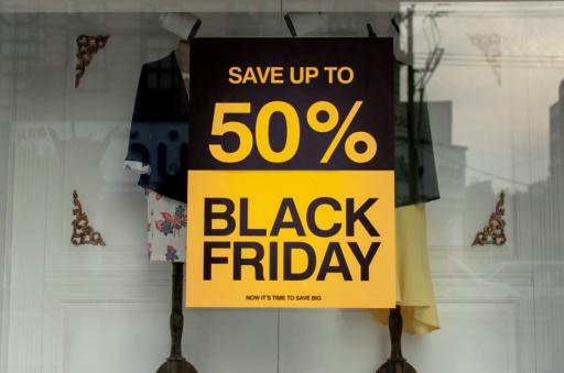 Avec la crise en toile de fond, le Black Friday ne sera probablement plus ce qu'il était