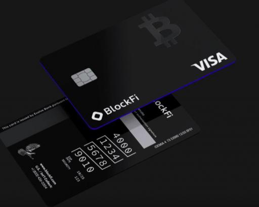 Visa va lancer une nouvelle carte qui fera gagner des Bitcoins à ses clients