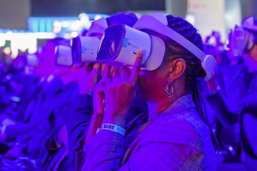 Avec l'échec de Poly, Google illustre la faiblesse de la réalité virtuelle