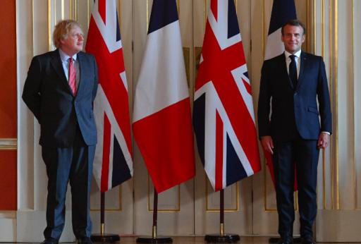 Les 'montagnes russes' du Brexit s'effondrent : la fermeté des Français ravive les tensions au Royaume-Uni, mais l'UE nie avoir de nouvelles exigences