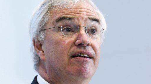 Carl Decaluwé gouverneur West-Vlaanderen