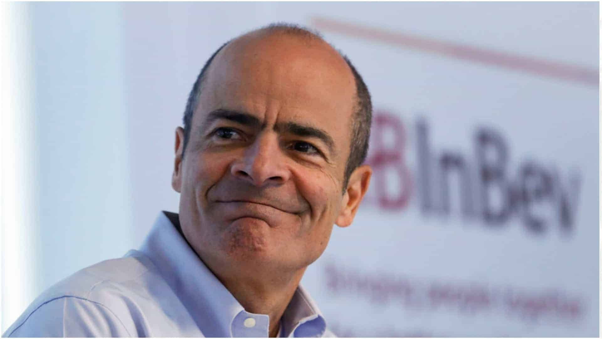 AB InBev-topman Carlos Brito: 'Je bent nog niet van mij af'