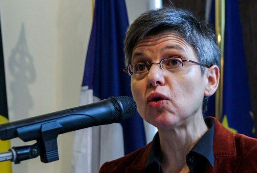 Couvre-feu décalé à Anvers: 'Un choix plus ciblé'