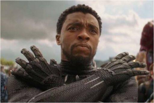 Overlijden 'Black Panther'-acteur Chadwick Boseman maakt stroom aan reacties los