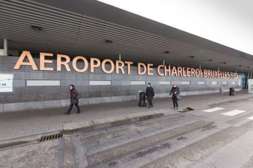 L'aéroport de Charleroi accuse une perte de près de 70% de ses fréquentations en juillet